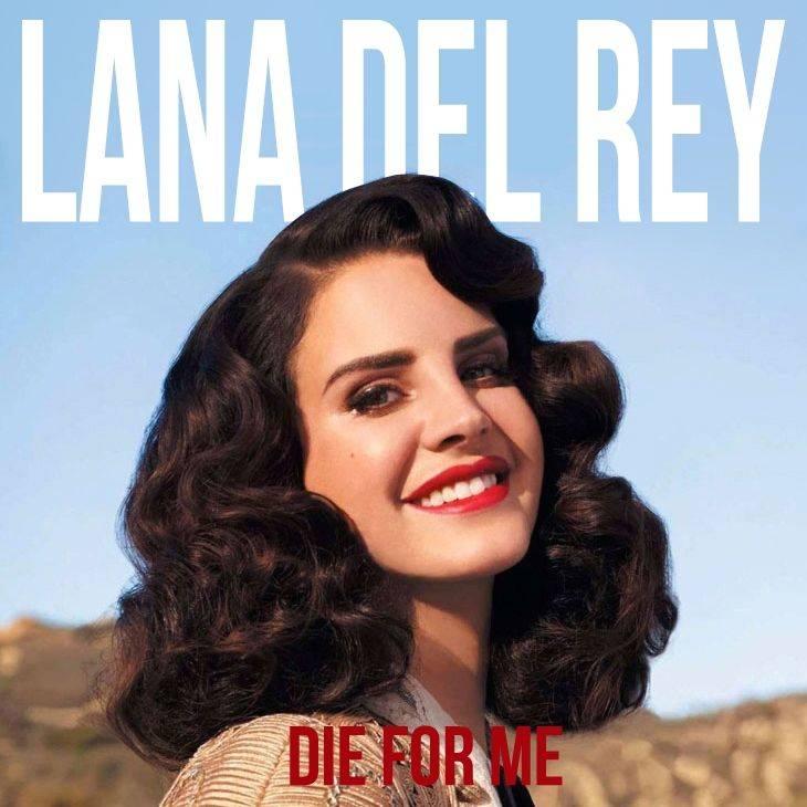 Lana del rey - Letras de músicas - Músicas e Clipes