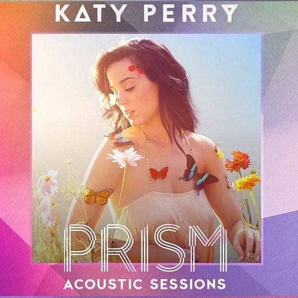 Prism (Acoustic Sessions)