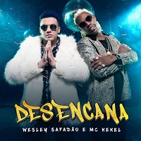 Desencana (part. mc kekel)
