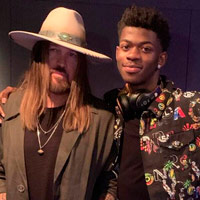 Old Town Road ft. Billy Ray Cyrus